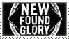 New Found Glory Stamp by Fruitily