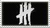 New Politics Stamp by Luvise