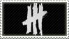New Politics Stamp by Flynnux