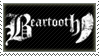 Beartooth Stamp by Luvise