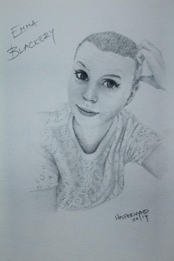 Emma Baldery by Wisperwynd