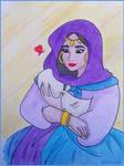 Quasi's mother