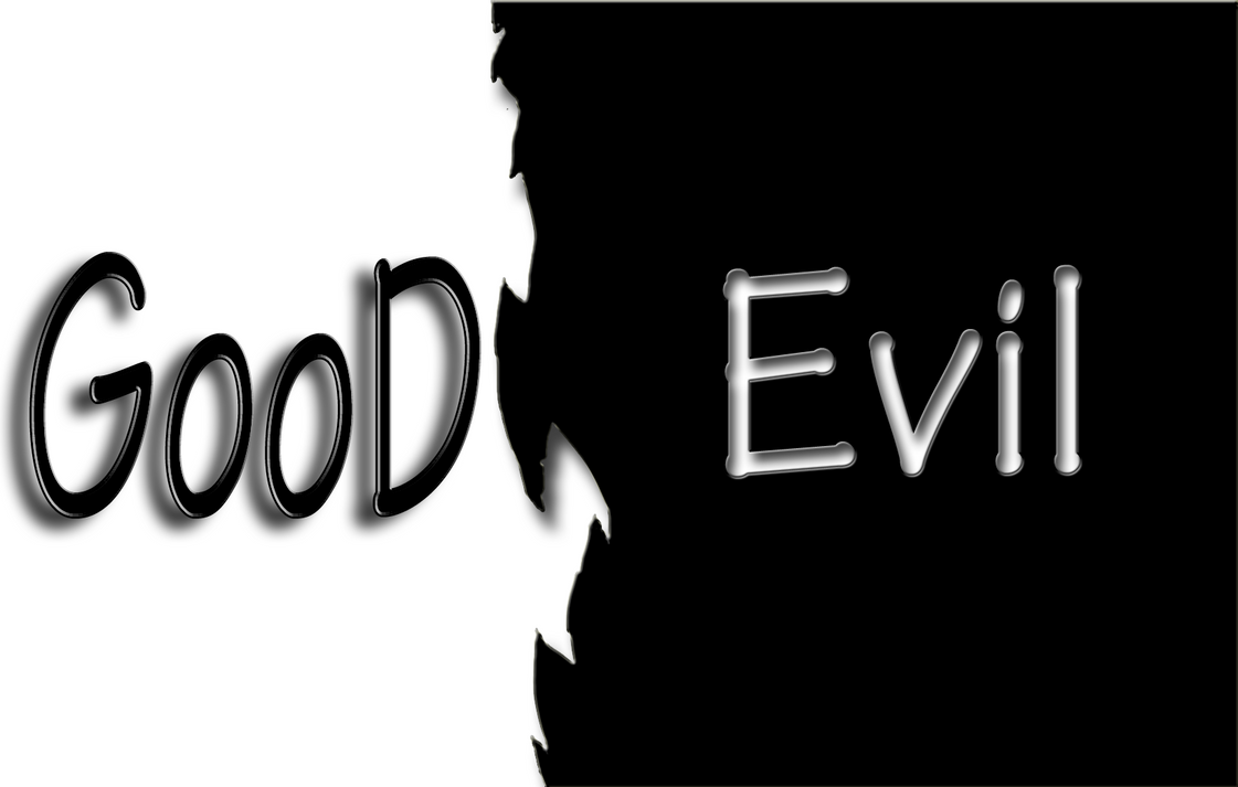 good vs evil 3840x2160 wallpaper - photo #40