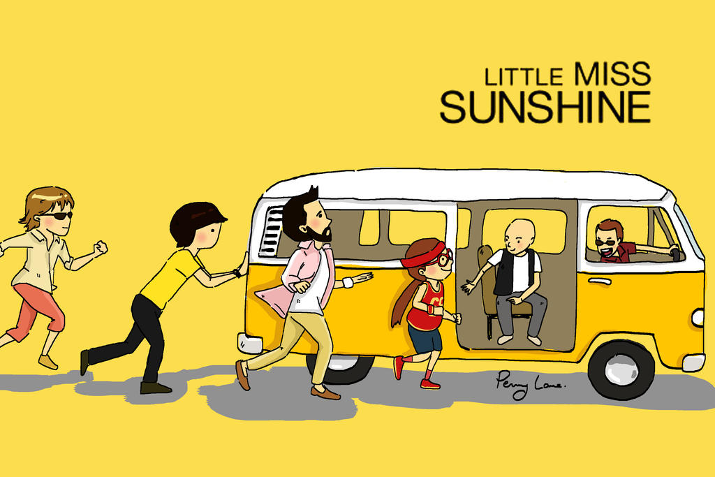 little miss sunshine 2 essay Little miss sunshine is a 2006 american comedy-drama road film and the directorial debut of the husband-wife team of jonathan dayton and valerie faris the s.