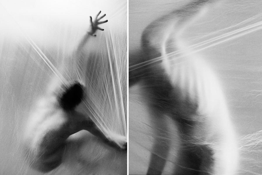 human forms by Einuhr