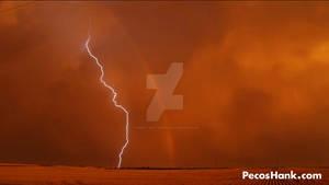 Lightning N Rainbow