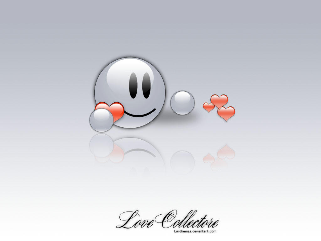 love collectore by lordhamza