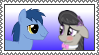 Notavia Stamp by JeanetteSimon116