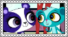 Pennil Stamp by JeanetteSimon116