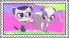 Peppercuddles Stamp by JeanetteSimon116