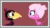 Desinka Stamp by JeanetteSimon116