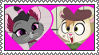 Cashdodge Stamp by JeanetteSimon116
