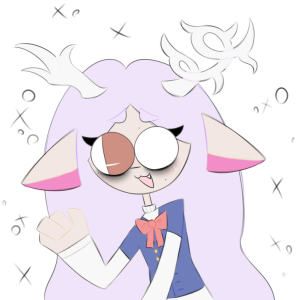 LavenderDeer's Profile Picture