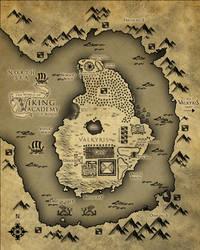 Map Sample #8