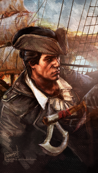 Captain Kenway