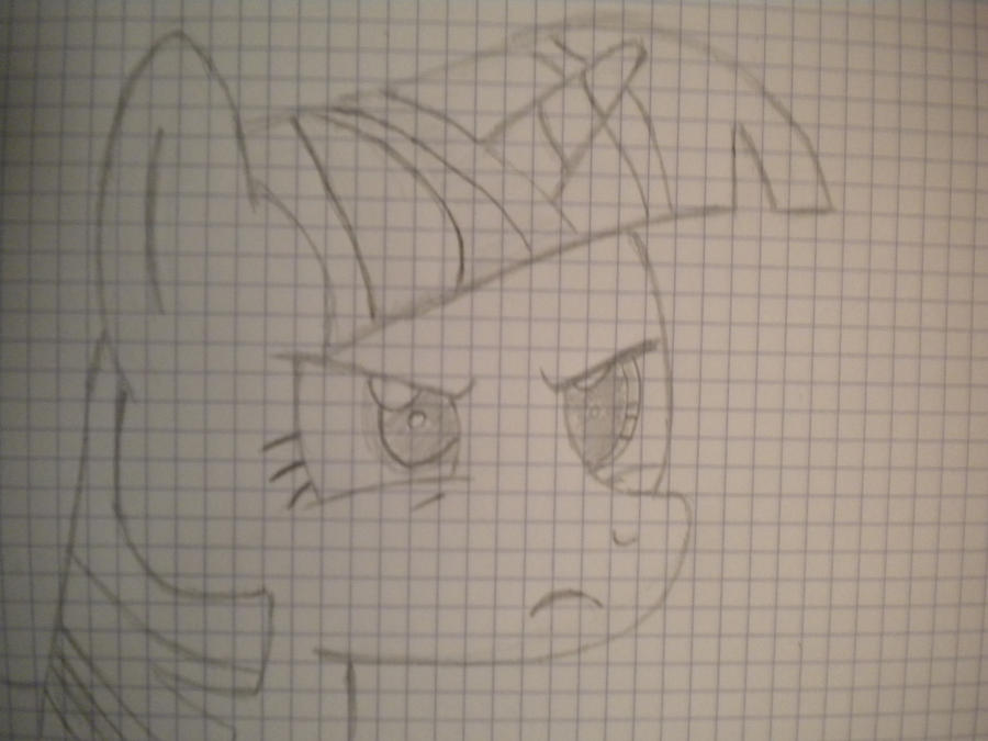Twilight Angry by Shawnyall