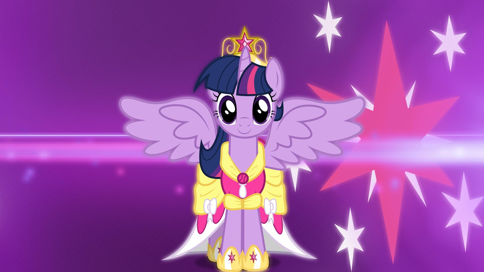 princess twilight sparkle wallpaper cool - photo #1