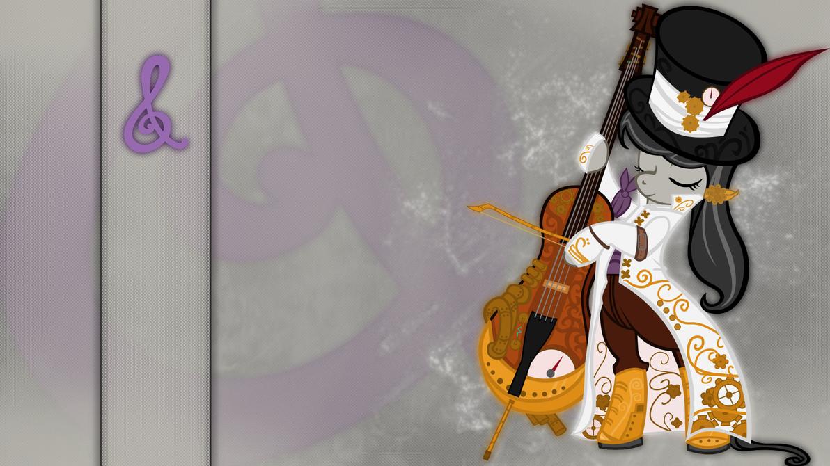Steampunk Octavia by Shawnyall