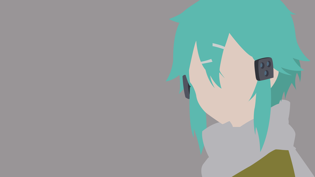 Sinon by Shawnyall