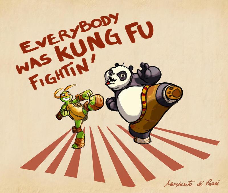 Image Result For Kung Fu Panda