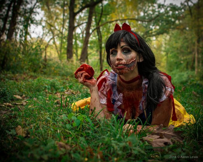 Resultado de imagem para zombie costume