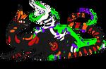 Meww0lf - Cauldron an Ebola