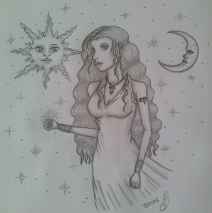 SleepyGoddess's Profile Picture