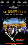 The Three Muppeteers