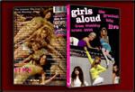 Girls Aloud from Wembley DVD