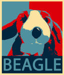Obey The Beagle