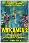 Watchmen 2: Electric Boogaloo