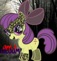 Apple Gloom by Scavgraphics