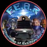 Doctor Who: F.E.A.R.