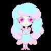 Pastel princess by MimiHollow