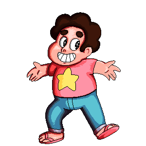 Steven Universe by NamelessCreativity