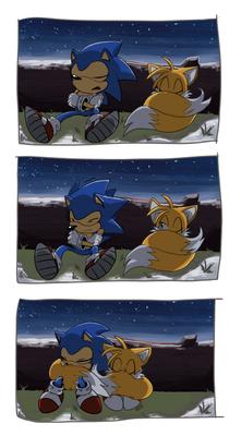Spare Blanket