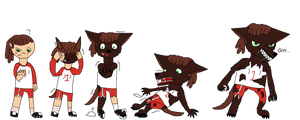 Lynnwolf TF Sequence