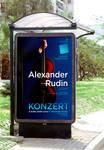 Poster for Alexander Rudin