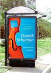 Poster Design for Schumann