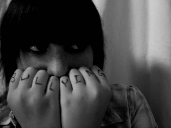 Bullying. by Tiff-the-veggie