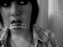 Indulgence by Tiff-the-veggie