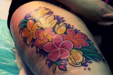 Tattoo II by Tiff-the-veggie