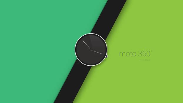 Moto 360 2