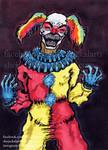 Happiest Clown Monster