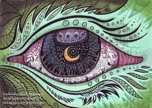 Original-Dragon Eye