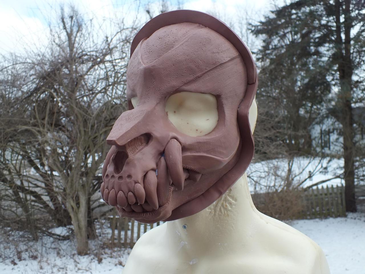 Master Sculpt-Mask by Blitzava