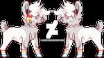 Zig-zag pup - OTA (CLOSED)