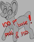 Little pup - P2U base