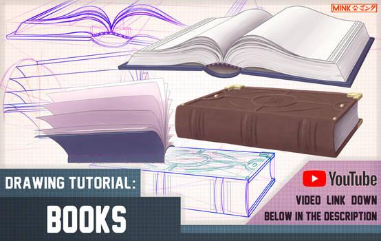 Books - Mink's Tutorials