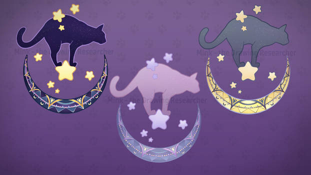Celestial Kitties